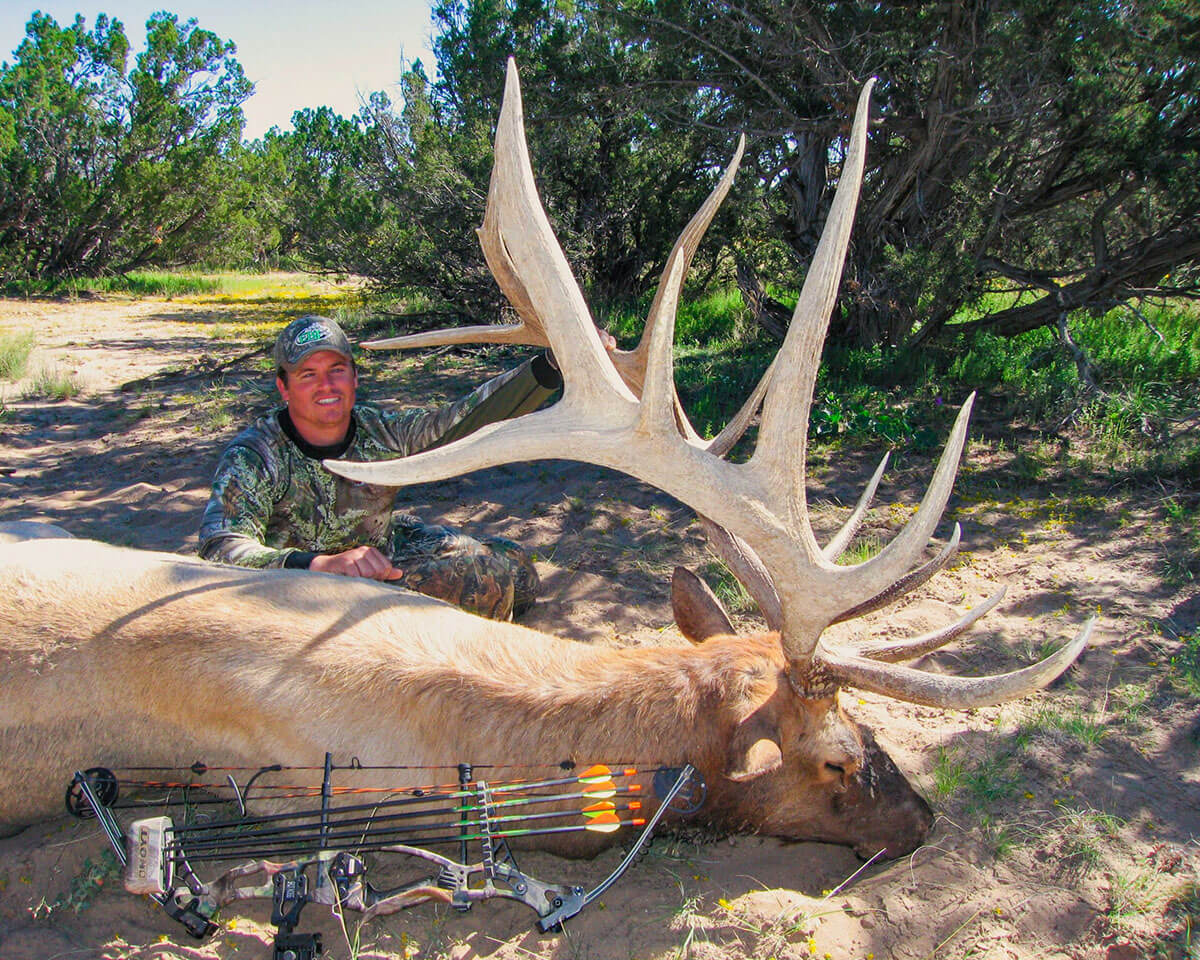 New Mexico Game hunting