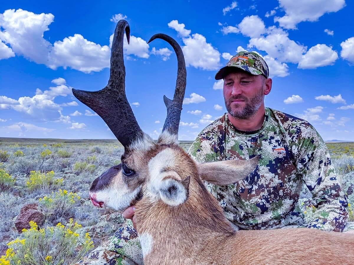 New Mexico archery elk hunting 5