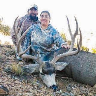 mule deer season in new mexico