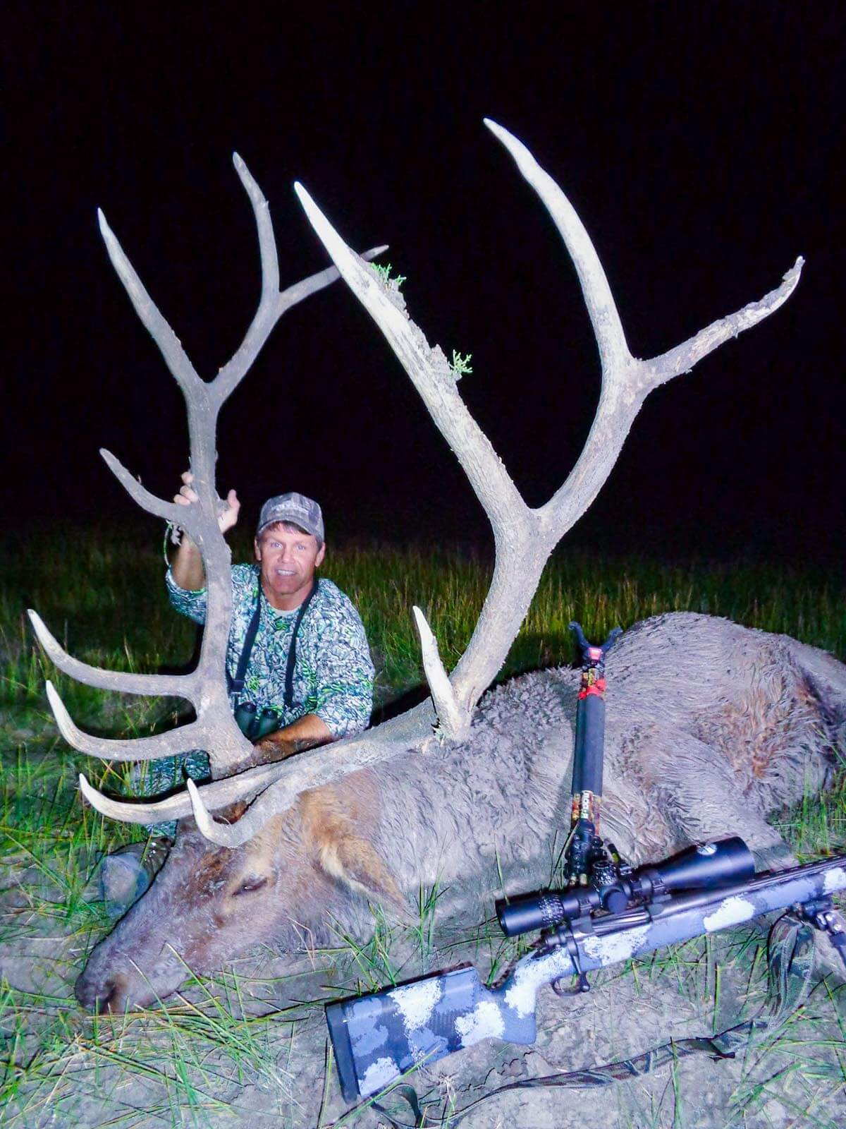 new mexico elk hunting license
