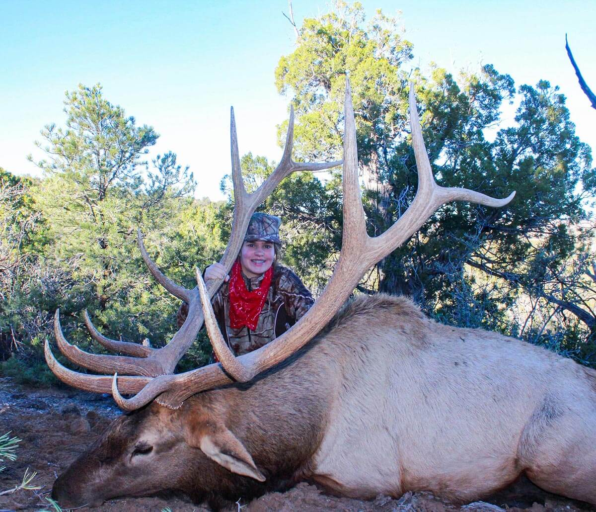 new mexico hunting areas