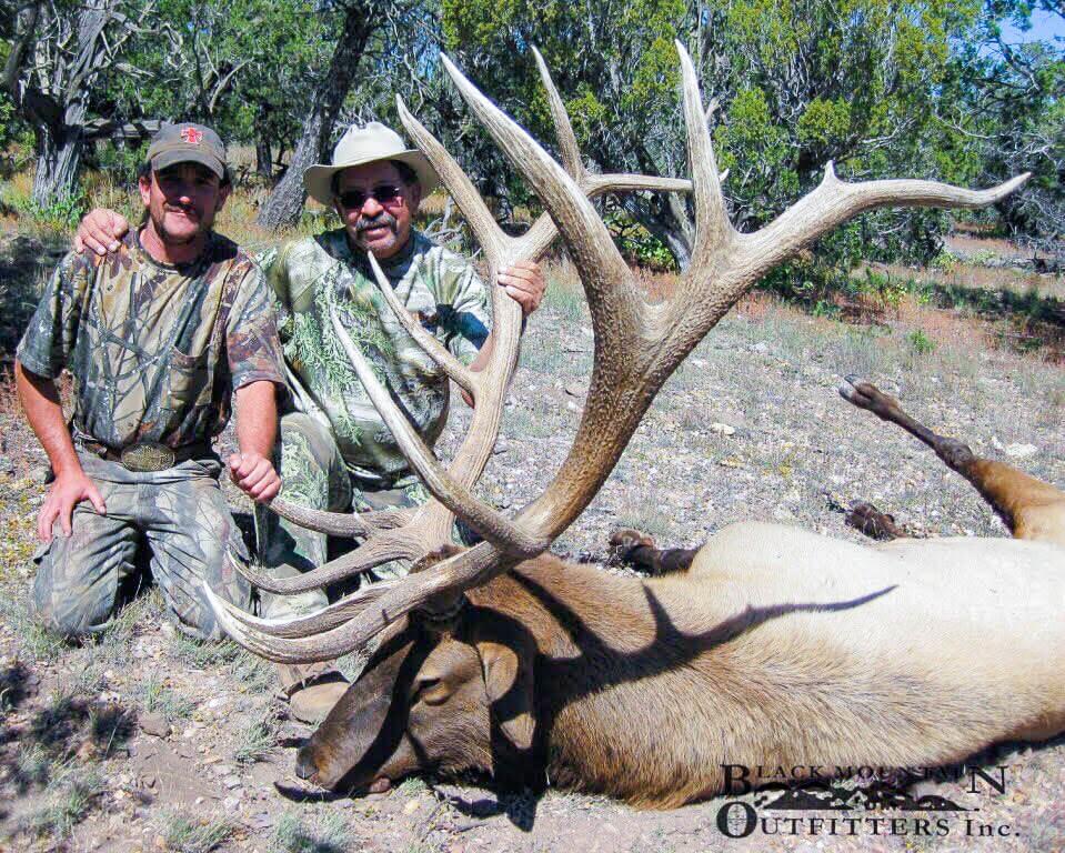 guaranteed elk ranch