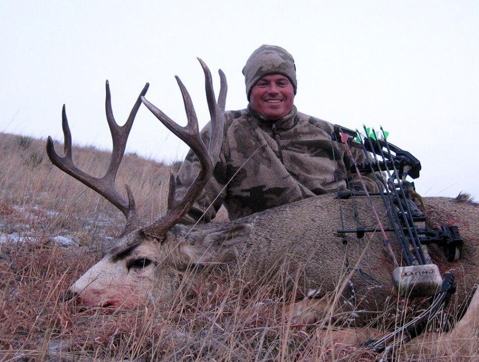 South Dakota Archery Mule Deer Hunts Gallery 2