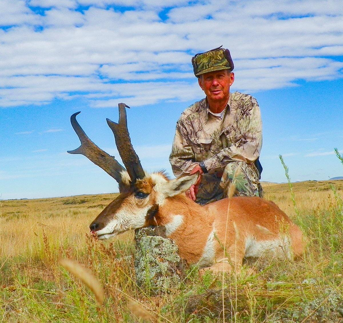 New Mexico rifle pronghorn hunting book now gallery 9
