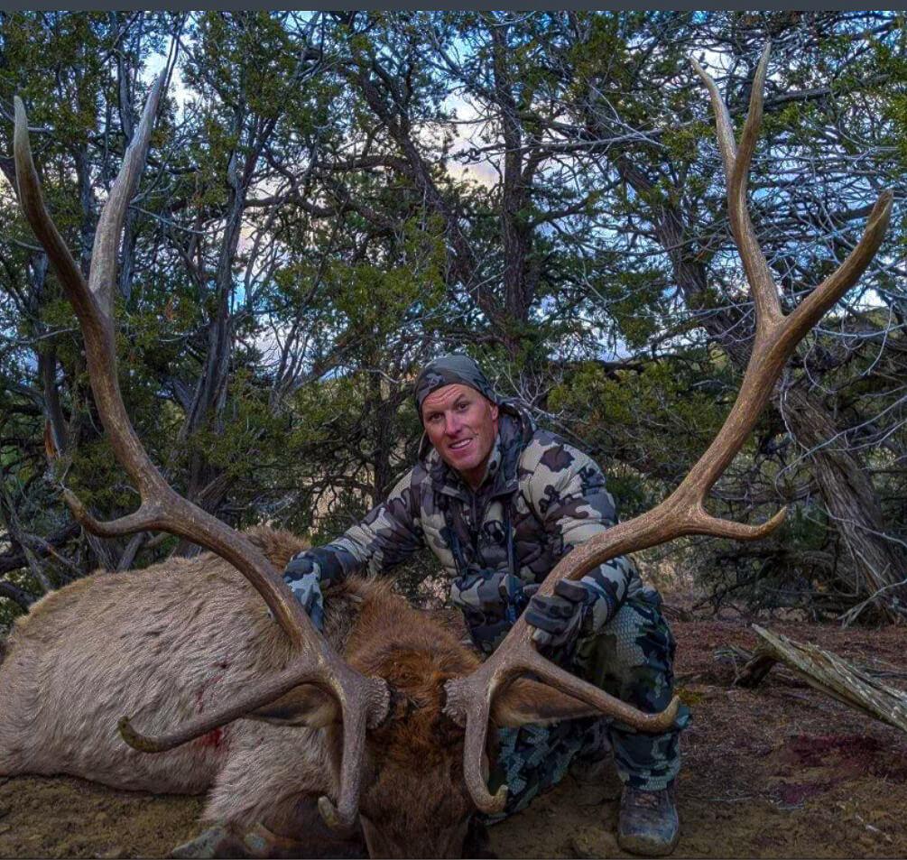 new mexico elk season dates