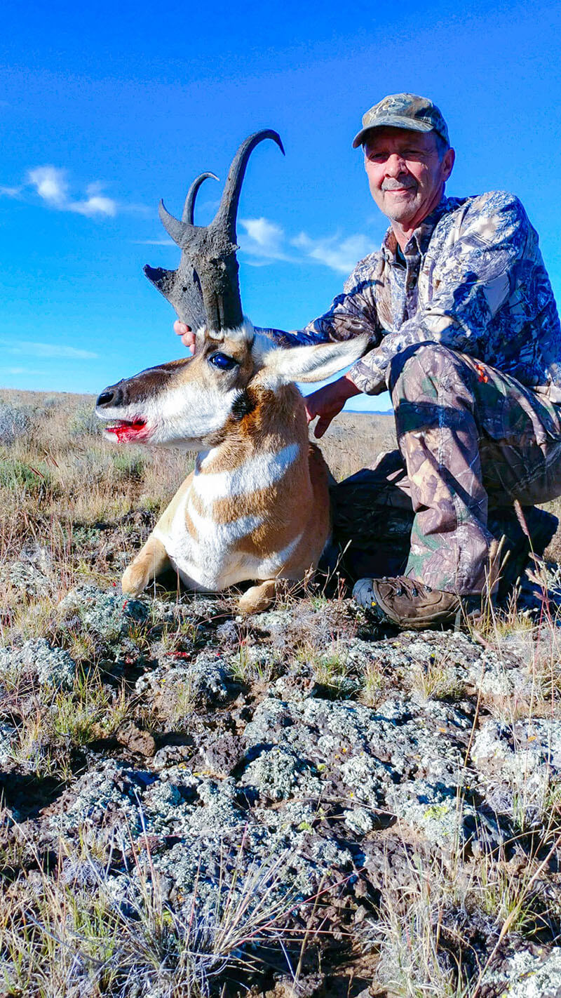 new mexico pronghorn hunting book now 2