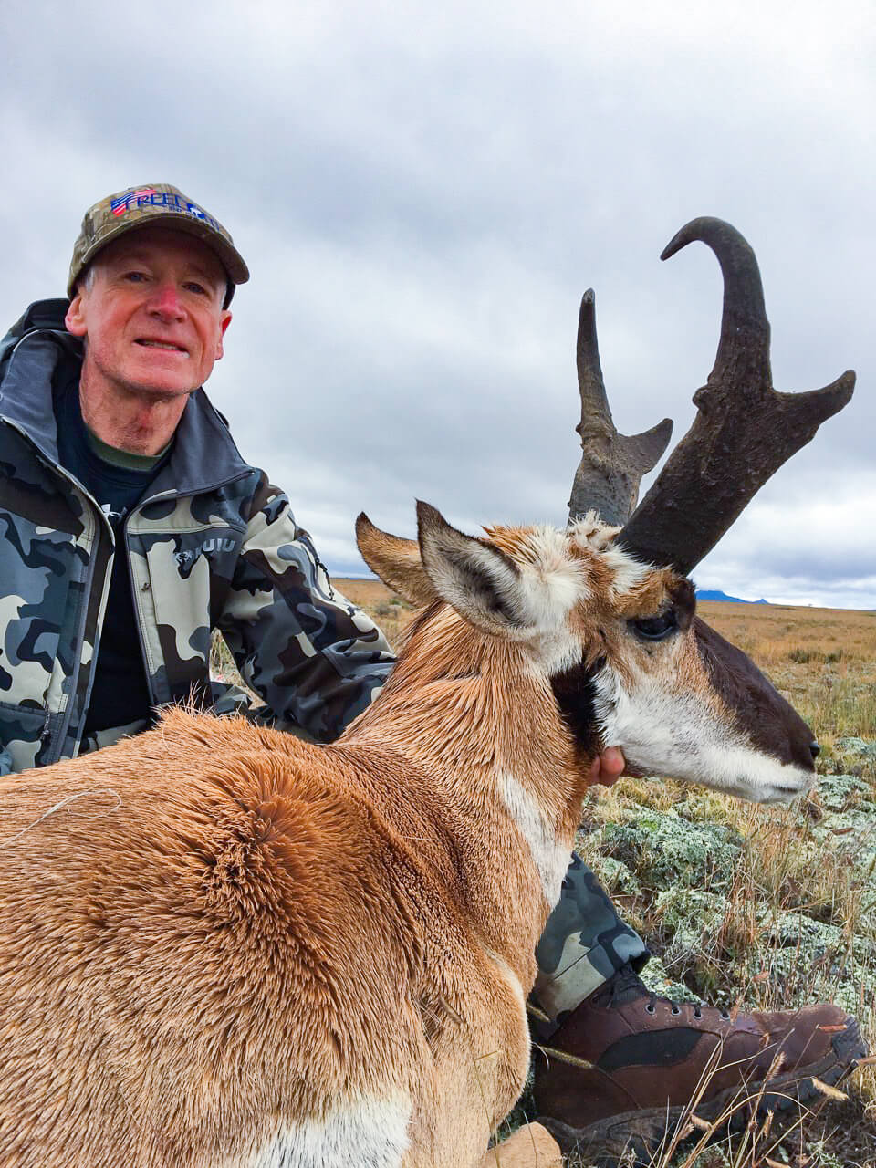 best Pronghorn hunting new mexico